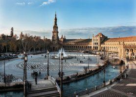 Séville: la splendide capitale andalouse