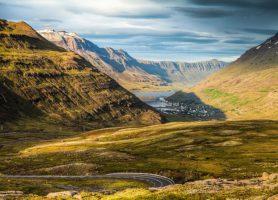 Seyðisfjörður : une majestueuse ville à la beauté unique