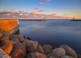 Skagen : une terre exceptionnellement ensoleillée