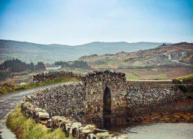 Sky road: le magnifique circuit routier du Connemara