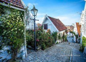 Stavanger: découvrez cette séduisante petite ville
