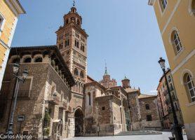 Teruel: au cœur d'un riche patrimoine architectural