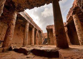 Tombes des Rois: un impressionnant site archéologique