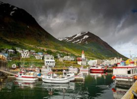 Tröllaskagi: au cœur d'une vivante et vibrante nature!