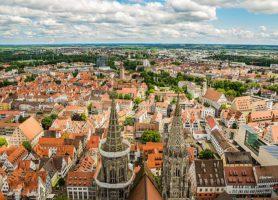 Ulm: au cœur d'une cité aux attractions exceptionnelles