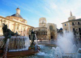 Valence: l'envoûtant royaume des oranges