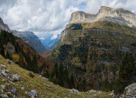 Vallée d'Ordesa: la nature dans toute sa beauté