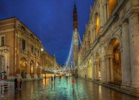Vicence: exceptionnelle destination de rêve