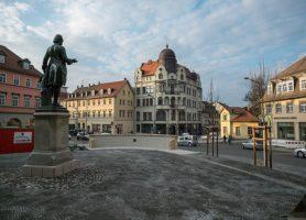 Weimar: la capitale européenne de la culture