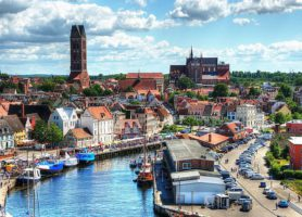 Wismar: découvrez cette charmante localité