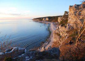 Île de Gotland: découvrez cette île enchanteresse