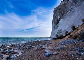 Île de Møn: découvrez ce site naturel authentique