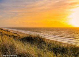 Île de Sylt: découvrez le refuge du bonheur