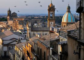 Caltagirone: découvrez la capitale de la céramique