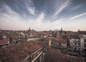 Catane: la ville parfaite pour vos vacances