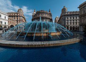 Gênes: découvrez les charmes de Gênes la superbe