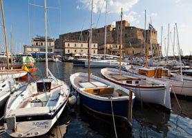 Naples : visitez la deuxième plus importante ville de l'Italie