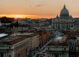 Rome: découvrez la capitale du tourisme en Italie