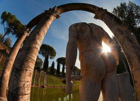 Tivoli: une visite incontournable en Italie