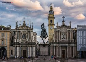 Turin: la somptueuse capitale de la province de Piémont