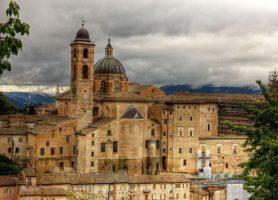 Urbino: découvrez cette ville splendide