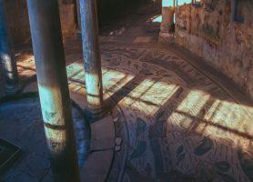 Villa romaine du Casale: une résidence pas comme les autres