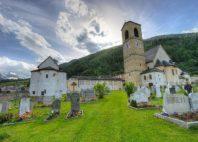 Abbaye Saint-Jean-des-Sœurs