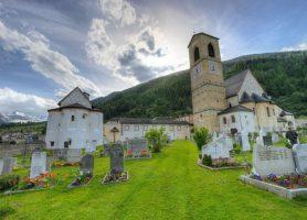 Abbaye Saint-Jean-des-Sœurs: un couvent exceptionnel