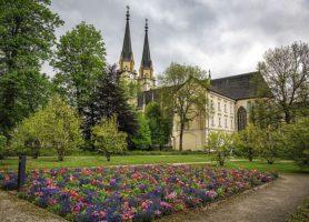 Abbaye d'Admont: le majestueux et splendide trésor autrichien