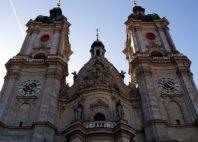 Abbaye de Saint-Gall