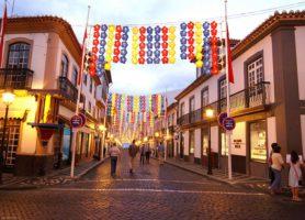 Angra do Heroismo: une ville aux mille découvertes