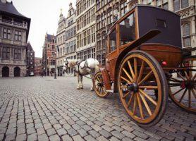 Anvers: découvrez cette destination très prisée