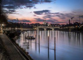 Bâle: une fascinante petite ville aux attraits irrésistibles