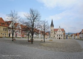 Bardejov: l'éblouissante cité médiévale