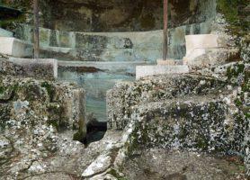 Basse Selca: au cœur d'un palpitant site archéologique
