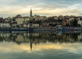 Belgrade: une destination dans l'air du temps
