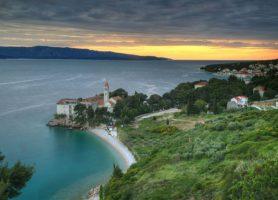 Île de Brač: un merveilleux espace de rêve