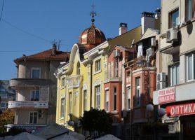 Burgas: offrez-vous cette perle de la mer noire