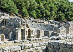 Butrint: un site historique exceptionnellement captivant