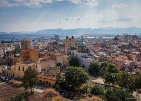 Cagliari: escale sur une fascinante ville italienne