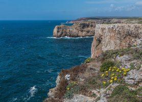 Cap Saint-Vincent: une découverte de rêve