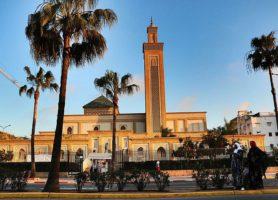Casablanca: la sublime « maison blanche »