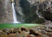 Cascade de kozjak