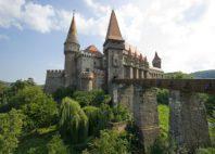 Château de Hunedoara