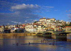 Coimbra: une cité estudiantine pleine de charme