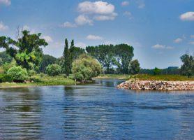 Delta du Danube: plus grande zone humide de l'Europe