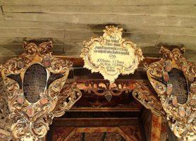 Église de la Paix de Świdnica: un édifice religieux exceptionnel