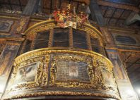 Église de la Paix de Świdnica