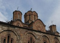 Église de la Vierge de Leviša