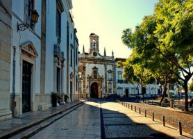 Faro: cette visite est incontournable au Portugal